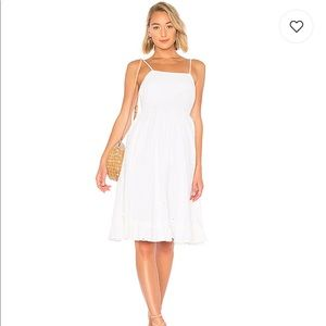 NWT HOH 1960 x Revolve Marlina Dress small